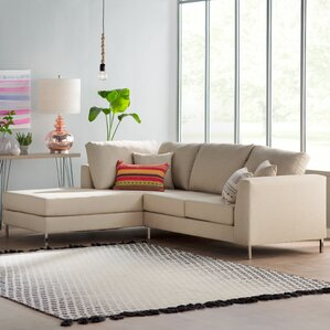 Athena Sectional by Bungal..