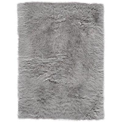 Gray Amp Silver Rugs You Ll Love Wayfair