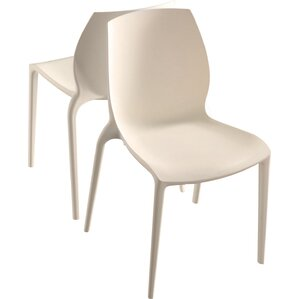 Hidra Dining Chair (Set of 2) by Bontempi Casa