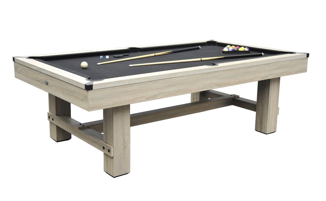 Bryce 7u0027 Pool Table