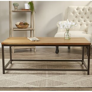 Beach Coastal Coffee Table | Wayfair