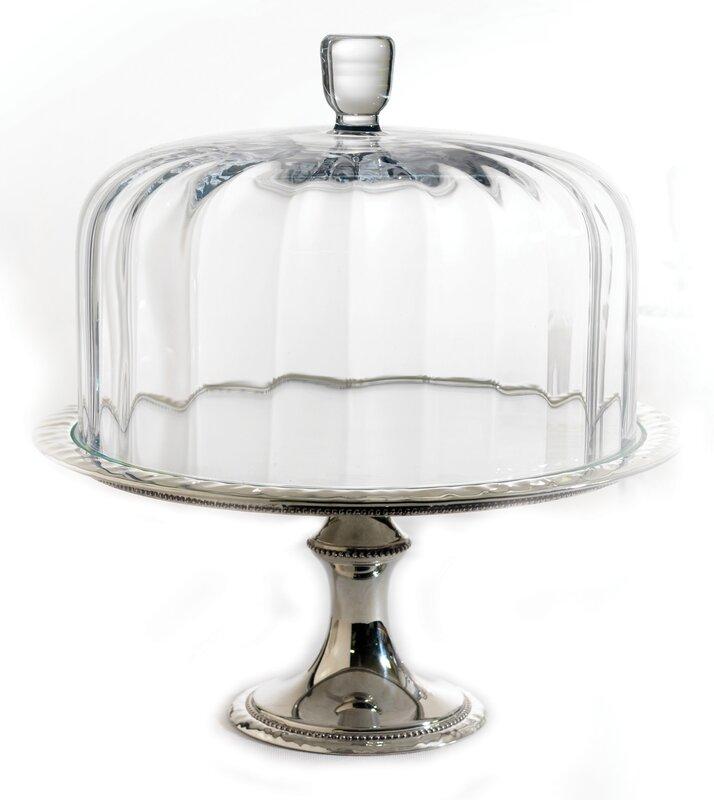 Large Cake Dome Wayfair