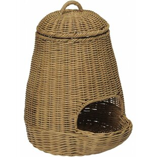 Wicker Potato And Onion   Fruit And Vegetable Storage Basket
