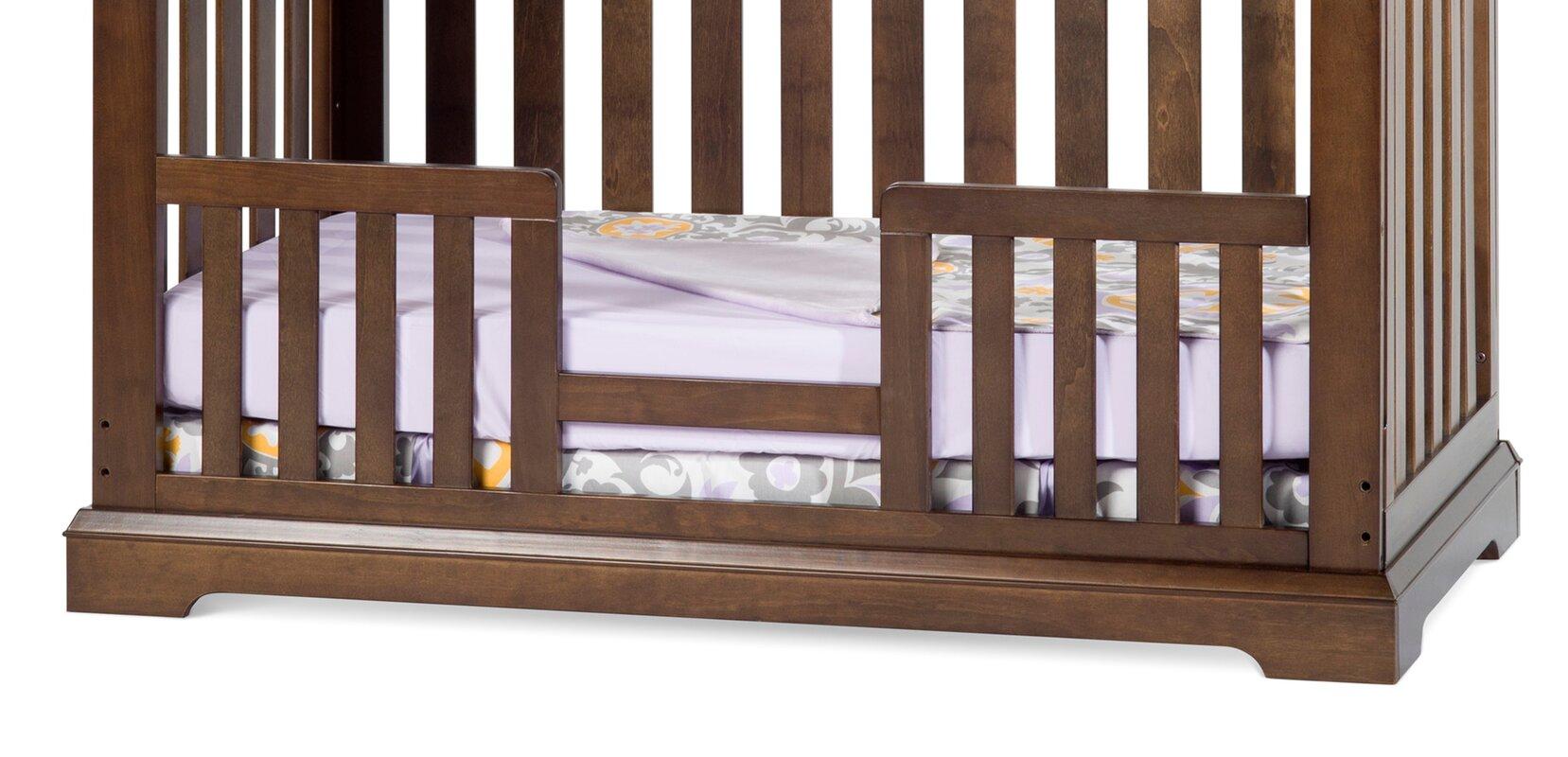 Child Craft Toddler Bed Rail