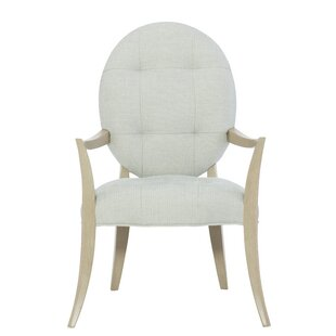 Savoy Place Tufted Upholstered Dining Chair (Set of 2)