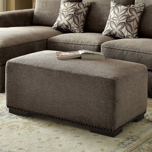 Ushury Ottoman by ACME Furniture