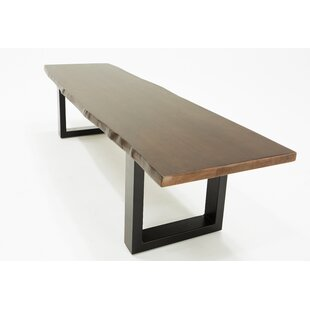 Tennille Wood Bench