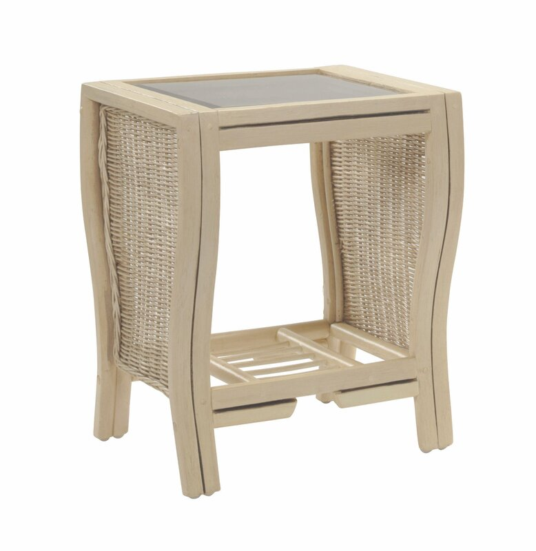 rosalind wheeler beistelltisch andraid mit stauraum. Black Bedroom Furniture Sets. Home Design Ideas