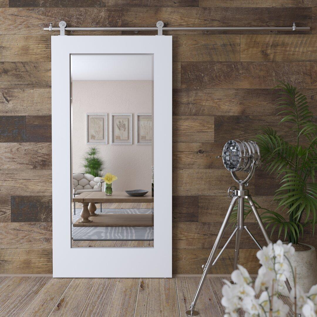 Mirror Closet Sliding Doors Wayfair