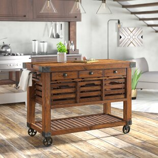Lydd Kitchen Cart