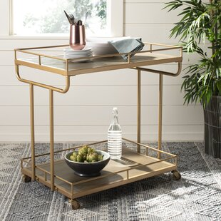 Baynham Bar Cart