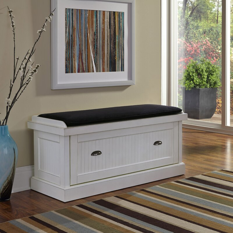 Mudroom & Entryway Storage Benches | title