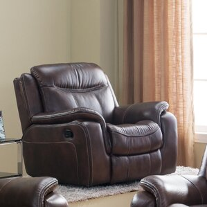 Living Comfort Reclining Chair