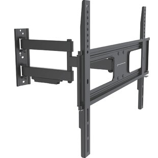 Full Motion Tilt And Swivel Wall Mount For 37 70 Flat Panel Screens