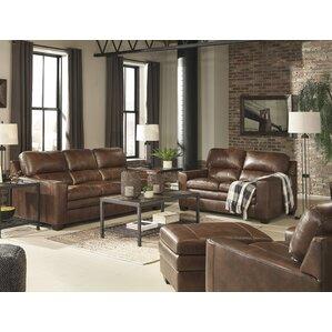 Kolton Configurable Living Room Set by Loon ..