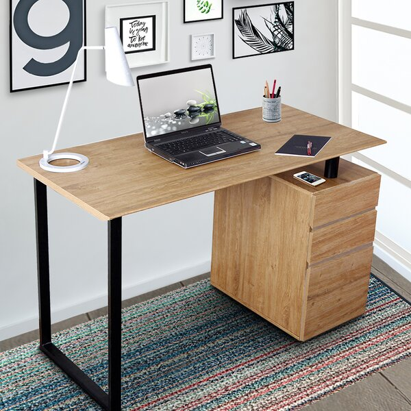 Techni Mobili Computer Desk Amp Reviews Wayfair