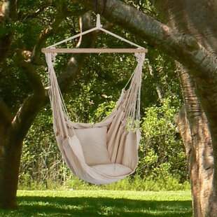 Vallie Hanging Chair by Lynton Garden