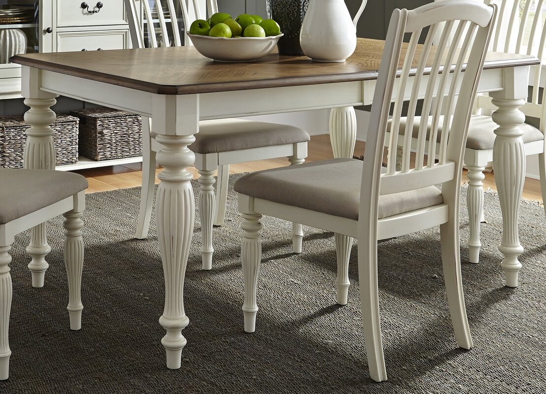 Cambrai Extendable Dining Table