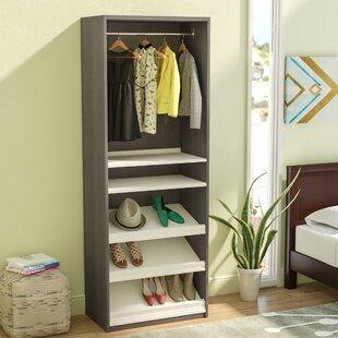 Wilbur 29 5 W Closet System