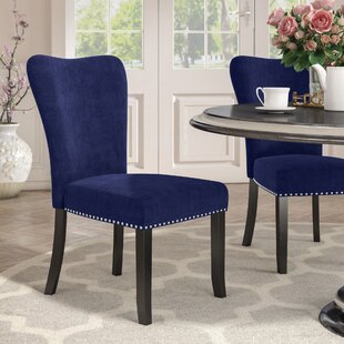 royal blue dining chairs table wayfair quickview royal blue velvet dining chair