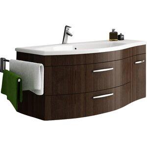 Devo 112 cm Einbau-Waschbecken Vena