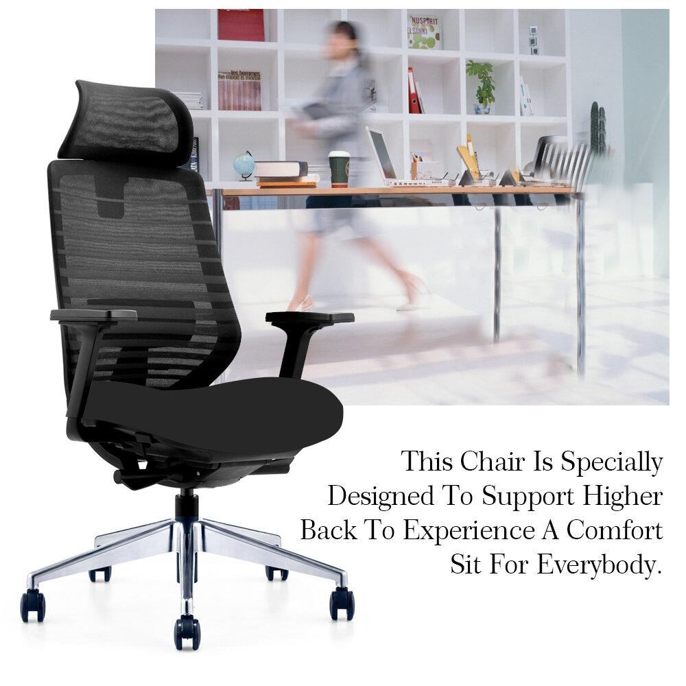 function furniture. Latitude Run Klahn Executive Multi Function Ergonomic Mesh Office Chair    Wayfair.ca Function Furniture