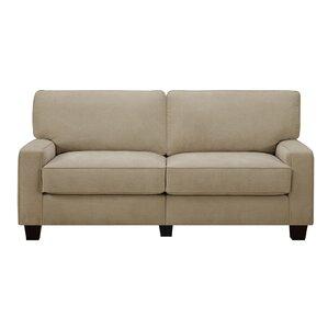 Modern Furniture Couch modern & contemporary sofas you'll love   wayfair
