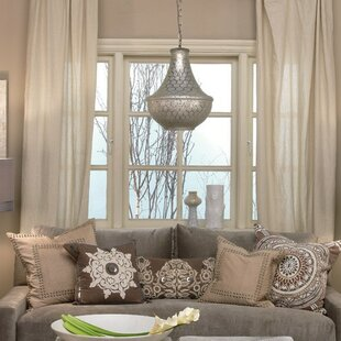 Jamie young company pendants youll love wayfair 1 light mini pendant by jamie young company aloadofball Choice Image