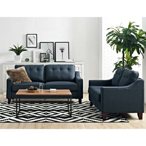 Zipcode Design Heron Configurable Living Room Set Image