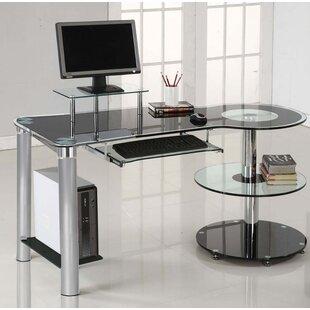 U Shaped Desks You Ll Love Wayfair