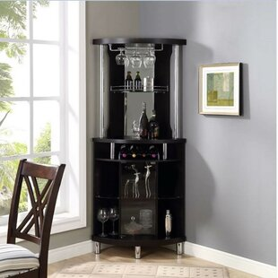 Great Arms Bar With Wine Storage