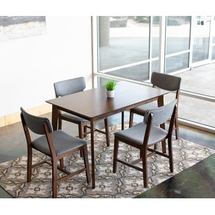 Onycha 5 Piece Dining Set