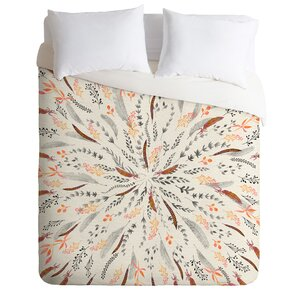 Feather Roll Duvet Cover Set