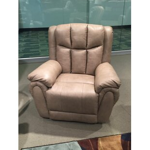 High Profile Recliner