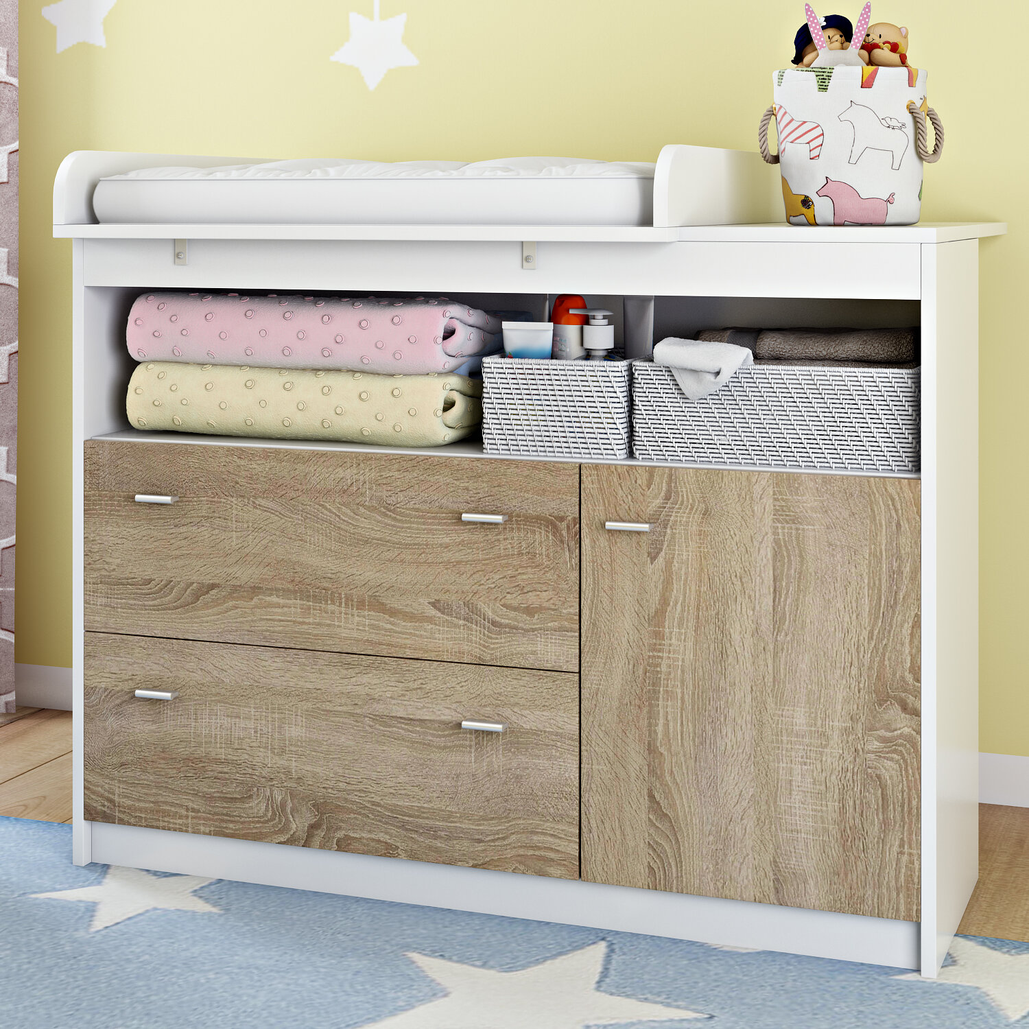 f078c60281 Roba Gabriella Changing Table   Reviews