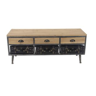 Yue Modern Storage Bench