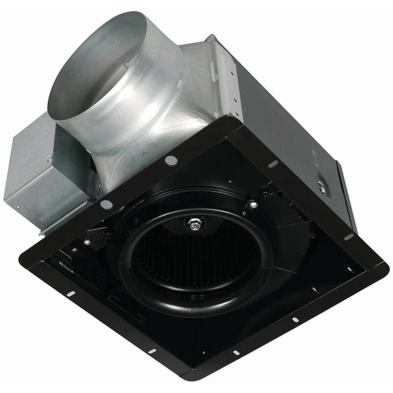 Whisperceiling 150 Cfm Energy Star Bathroom Fan
