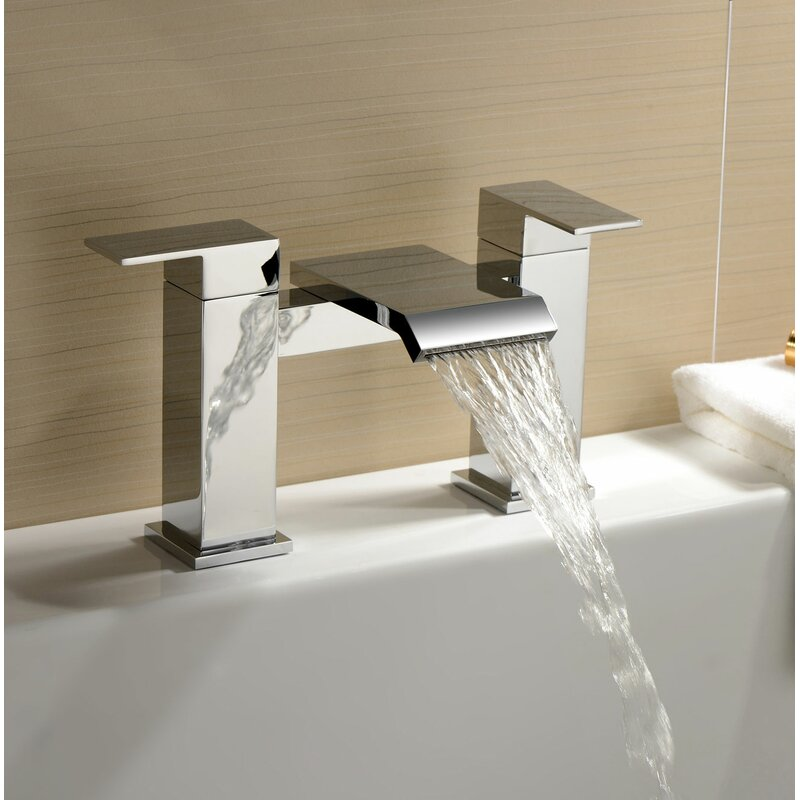 Satchwell Waterfall Bath Tap