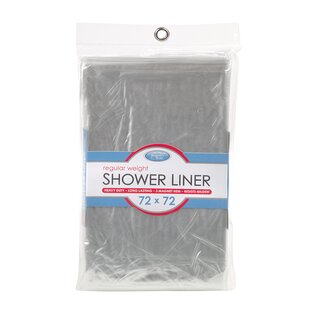 Shower Curtain Liners Youll Love