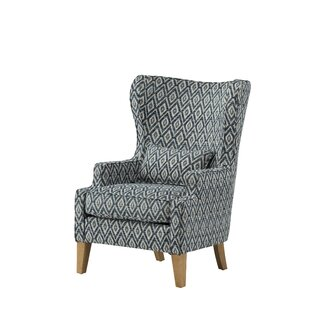 Chelsea Wingback Chair