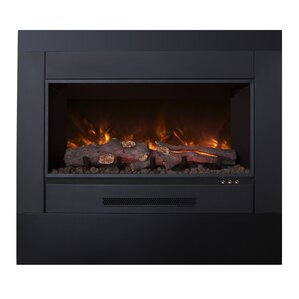 ZCR Series Electric Fireplace Insert by Mode..