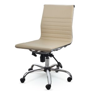catchings leather desk chair