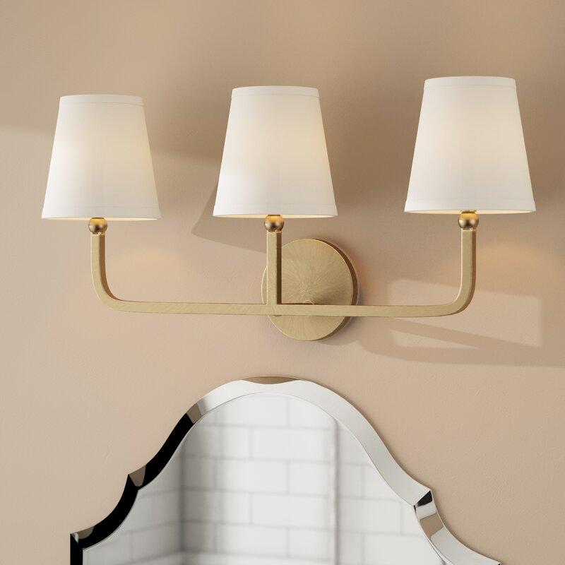 Three Posts Climsland 3 Light Vanity Light Amp Reviews