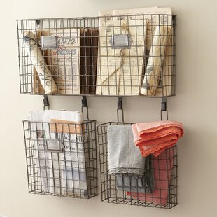 Superieur Wall Baskets Mail U0026 Wall Organizers Youu0027ll Love
