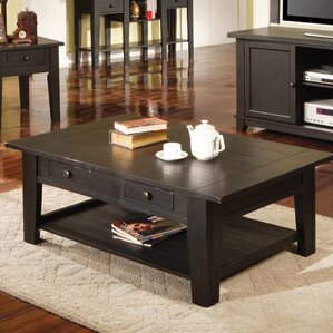 Galewood Coffee Table by B..