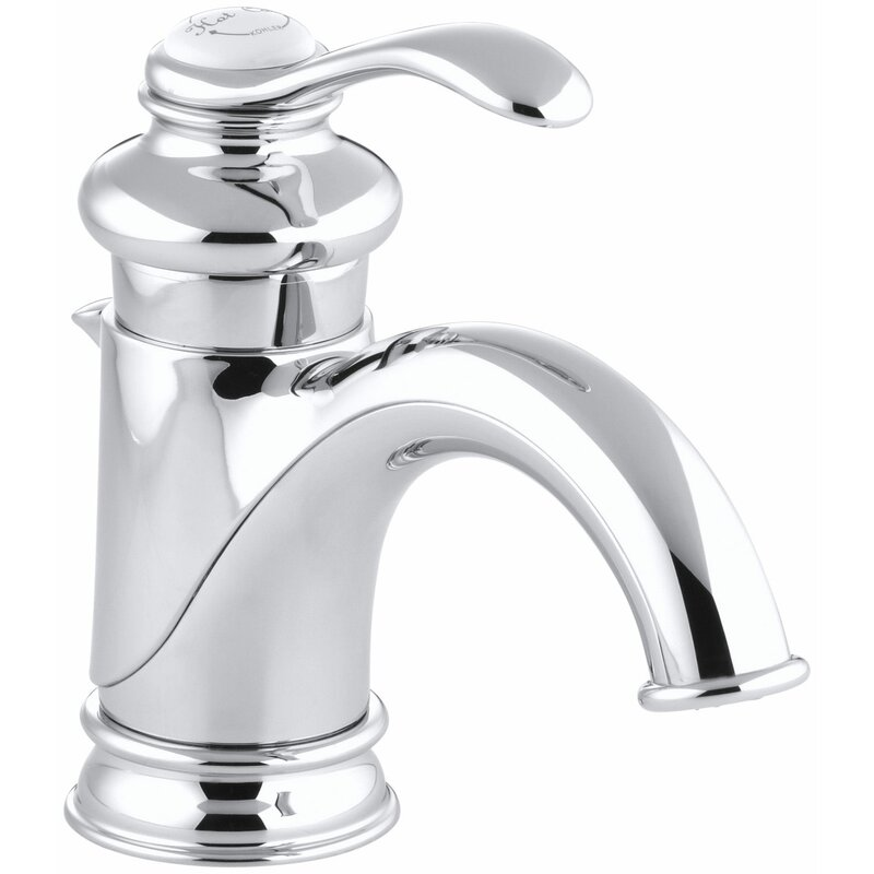 Fairfax Hole Bathroom Faucet