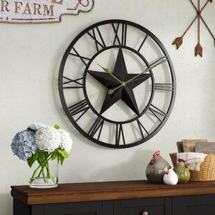 Sundial Clock Wayfair