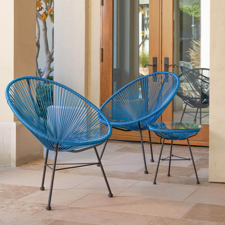 Wrought Studio Repass Modern Papasan Chair U0026 Reviews | Wayfair