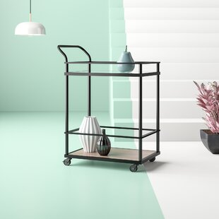 Damari Kitchen Bar Cart