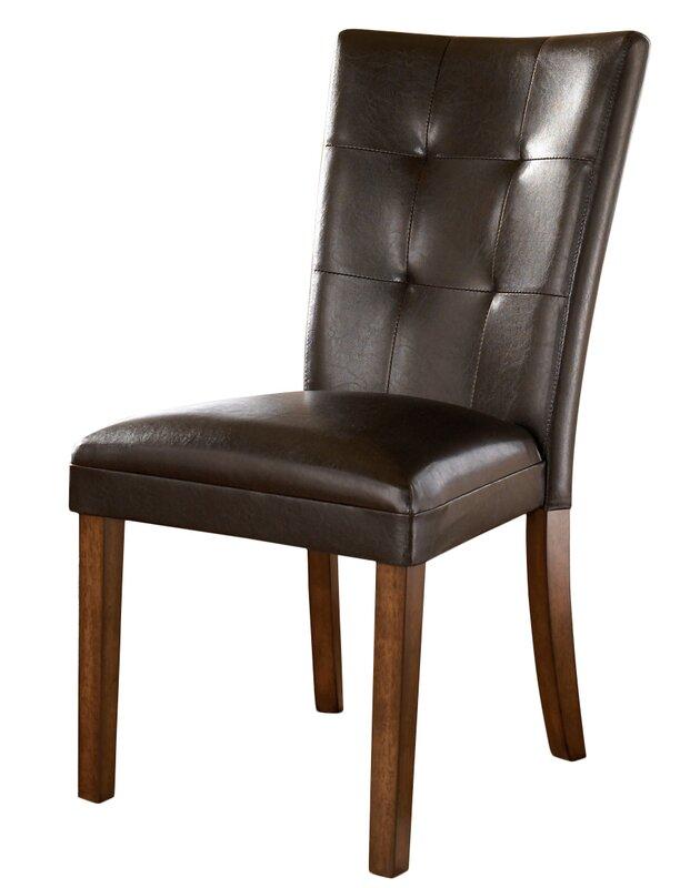 Creekmore Parsons Chair